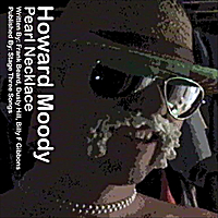 Howard Moody | Pearl Necklace - Single
