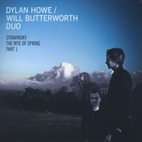Dylan Howe / Will Butterworth Duo | Stravinsky - The Rite Of Spring Part 1