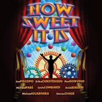 Matt Dahan | How Sweet It Is (Original Score from the Motion Picture)