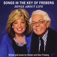 Hunter Freberg & Stan Freberg | Songs In the Key of Freberg