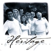 Heritage Singers | Because of Love