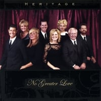 Heritage Singers | No Greater Love