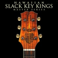 Various Artist | Hawaiian Slack Key Kings Master Series, Vol. 2