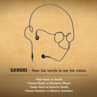 Various Artists | Gandhi