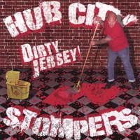 Hub City Stompers | Dirty Jersey