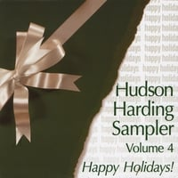 Hudson Harding | Happy Holidays, Vol. 4