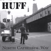 Chris Huff | North Cathedral Way