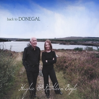 Hughie & Kathleen Boyle | Back to Donegal