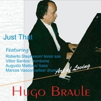 Hugo Braule | Just That