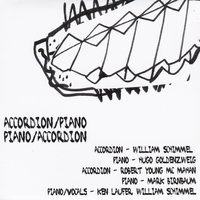 Various Artists | Accordion/Piano: Piano/Accordion