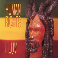 Human Rights | I Luv
