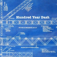 Hundred Year Dash | Symmetry - EP