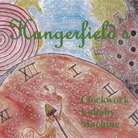 Hungerfield | Clockwork Lullaby Machine