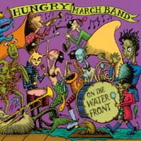 Hungry March Band | On The Waterfront