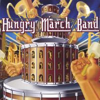 Hungry March Band | Critical Brass