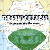 The Hunt for Yoshi | Diamonds Are for Never
