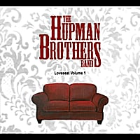 The Hupman Brothers Band | Loveseat, Vol. 1