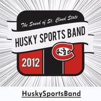 Husky Sports Band | 2012 Husky Sports Band - St. Cloud State University