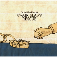 Heroes & Villains | Air Sea Rescue