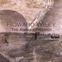 Howard Wiley | The Angola Project