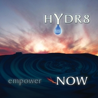 H Y D R 8 | Empower Now