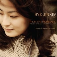 Hye-Jin Kim | From the Homeland
