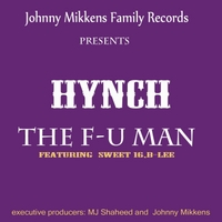 Hynch | The F-U-Man