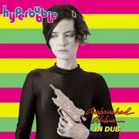 Hyperbubble | Airbrushed Alibis - In Dub
