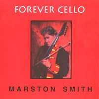 Marston Smith | Forever Cello