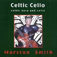 Marston Smith | Celtic Cello