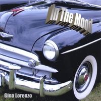 Gina Lorenzo | In the Mood