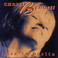 Chris Bennett | Live in Berlin