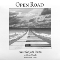 Glenn Meade & Stuart Leitch, Piano | Open Road - Suite for Jazz Piano