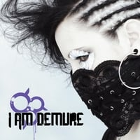 I Am Demure | Everything Is Black & White