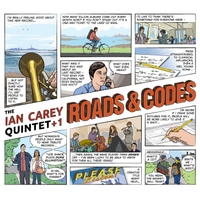 Ian Carey Quintet+1 | Roads & Codes