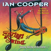 Ian Cooper & Don Burrows | Strings of Swing