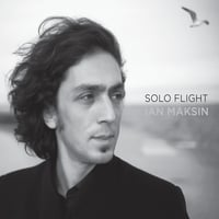 Ian Maksin | Solo Flight