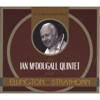 Ian McDougall | In a Sentimental Mood