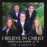 Various Artists | I Believe in Christ