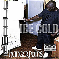 Ice Cold | Hungerpains - Single