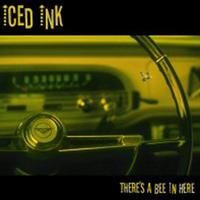 Iced Ink | There's A Bee In Here