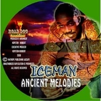 Iceman | Ancient Melodies