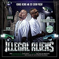 Ice & Rasheed | Illegal  Aliens