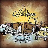 Icewagon FLU | Off the Wagon, Vol. 2