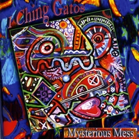 I Ching Gatos | Mysterious Mess