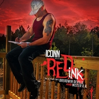 Iconn | Red Ink