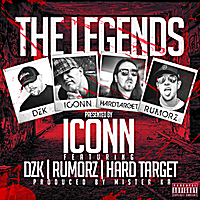 Iconn | The Legends: Presented By Iconn