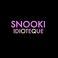 Idioteque | Snooki