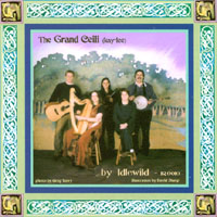 Idlewild | The Grand Ceili