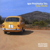 Igor Prochazka Trio | Easy Route